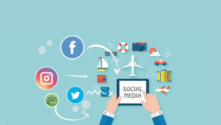 What's Social Media Marketing?
