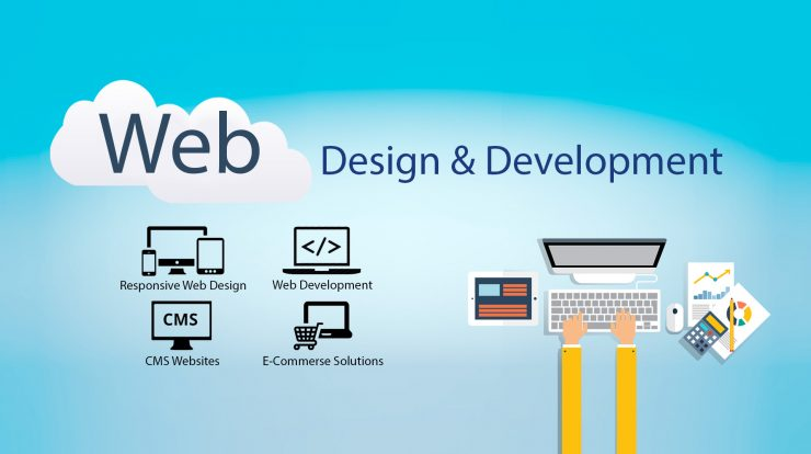 Searching To find the best Web Site Design Development Company
