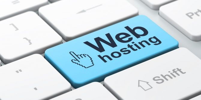 Website Hosting Services – That Which You All Requirement For an expert Site