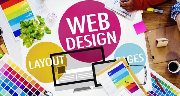 Distinction Between Web Design & Website Design