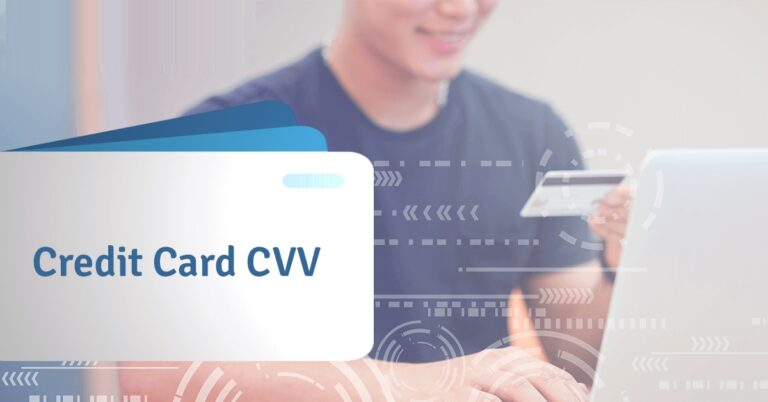 What Is A CVV Number, And What Is Its Main Purpose?