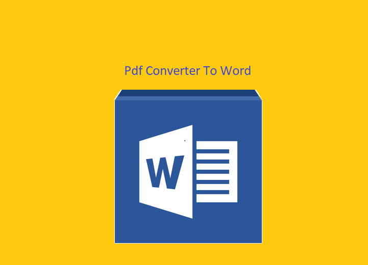 Pdf Converter To Word Makes Life A Lot Easier!