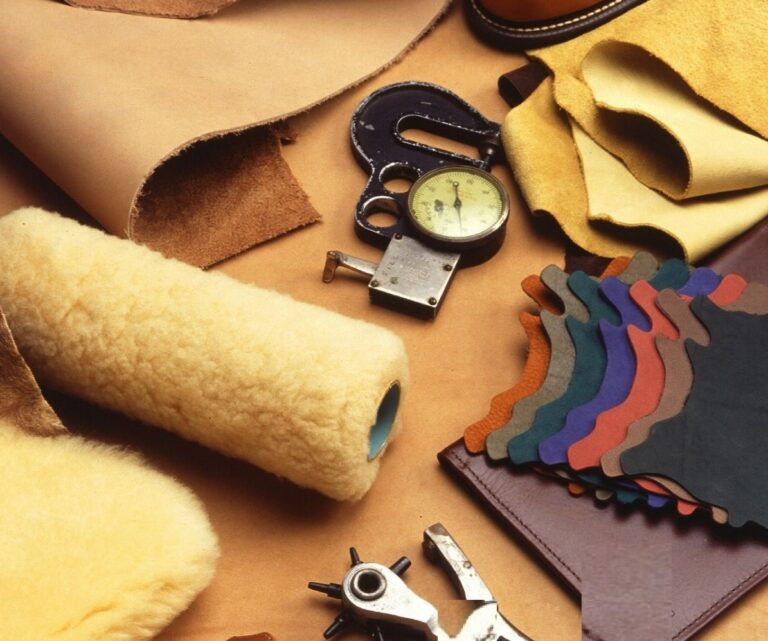 Popularity Of Top Leather Workshop Singapore For Relief And Skill Development