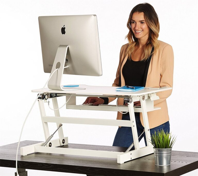 Reasons To Get An Electric Standing Desk