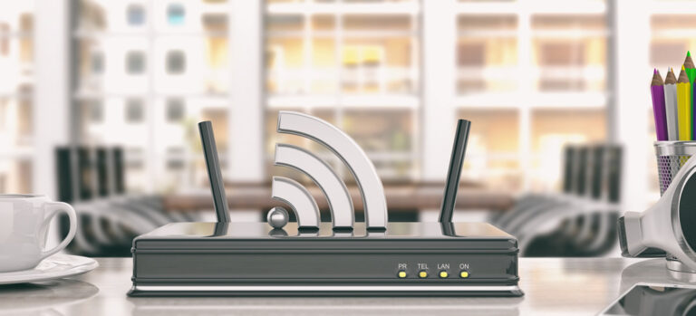Benefits of broadband over Wi-Fi connections