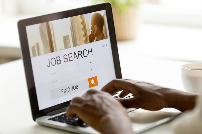 If You Are Looking for A Job, We Can Help You to Get It