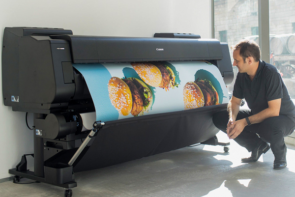 Reasons to Invest in Wide Format Printers