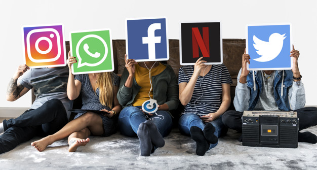 Essential factors that can help you to kick start the social media influencing!
